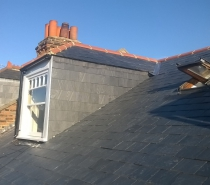 Ross Roofing