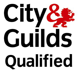 Ross Roofing - City & Guilds Qualified